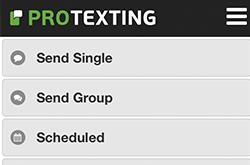 SMS & MMS marketing tools